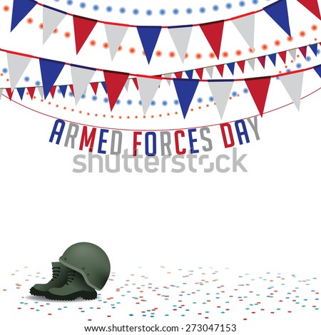 Armed Forces Day Stock Images, Royalty-Free Images & Vectors ...