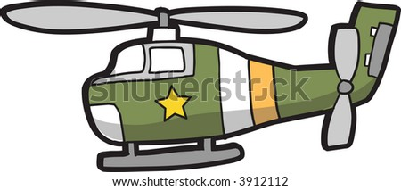 Army Helicopter Clipart Army Helicopter Vector