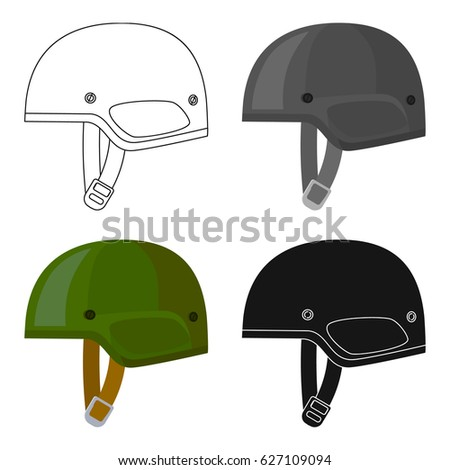 Army Helmet Stock Images, Royalty-Free Images & Vectors ...
