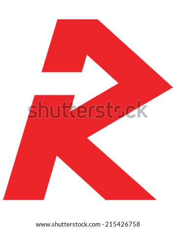 Arrow - stock vector