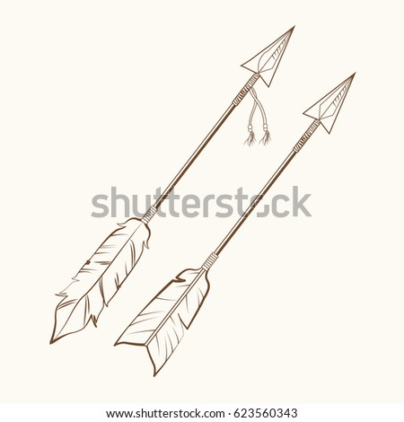 Indian Arrow Head Stock Images, Royalty-Free Images ...