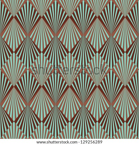 art deco style seamless pattern texture stock vector royalty free 129256289 shutterstock. Black Bedroom Furniture Sets. Home Design Ideas