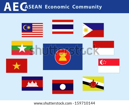 The ASEAN Economic Community (AEC)