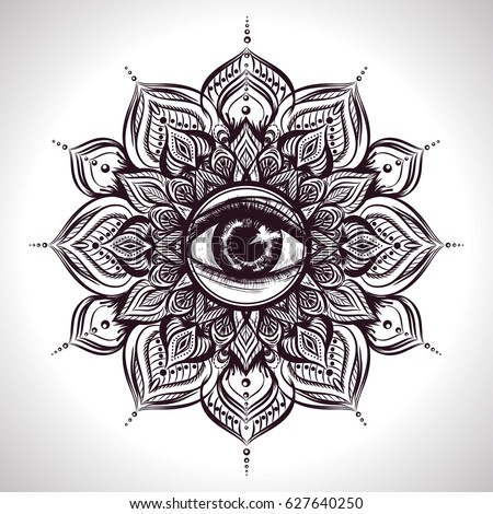 Mandala Art Stock Images Royalty Free Images Amp Vectors