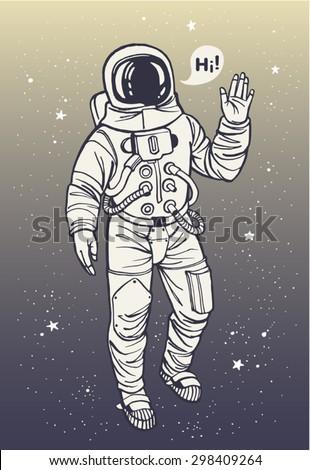 space suit bubble diagram - photo #42