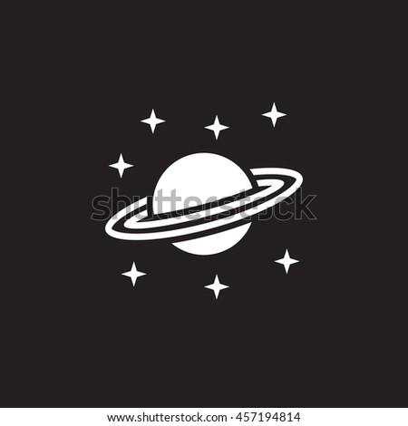 planet saturn logo - photo #37