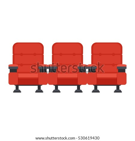 Cinema Seats Stock Images, Royalty-Free Images & Vectors ...