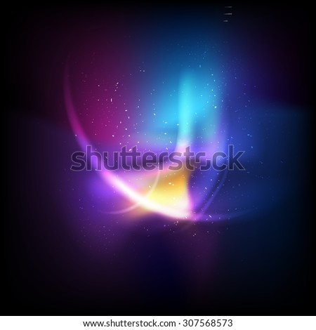 aura universe galaxy, astronomy background, plasma blast