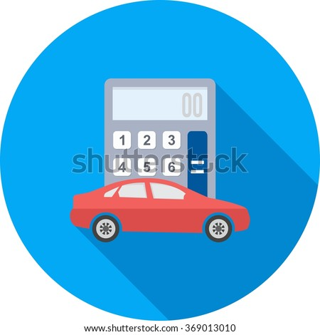 Loan Calculator Stock Photos RoyaltyFree Images  Vectors