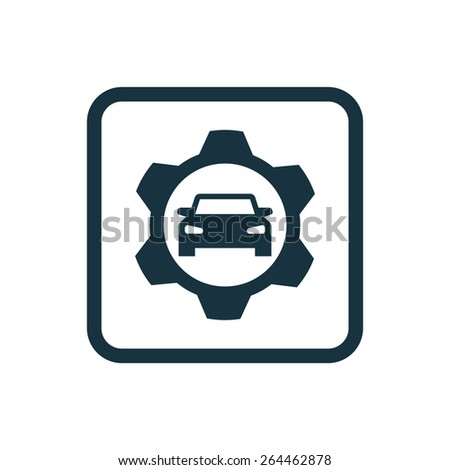 Diagnostic Icon Stock Images Royalty Free Images
