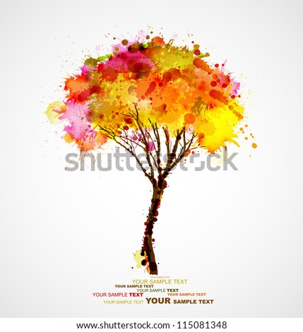 Abstract Tree Stock Images, Royalty-Free Images & Vectors ...