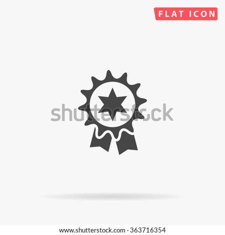 Award star Icon Vector. Award star Icon JPEG. Award star Icon Picture. Award star Icon Image. Award star Icon Art. Award star Icon JPG. Award star Icon EPS. Award star Icon AI. Award star Icon Drawing - stock vector