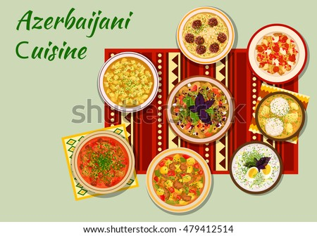 Azerbaijani stock images royalty free images vectors for Azerbaijani cuisine