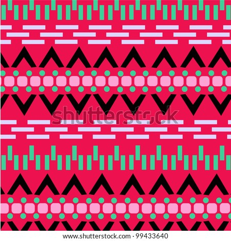 indian tribal patterns tumblr hipster seamless tribal