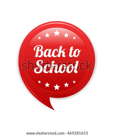 Back To School Tag
