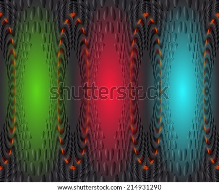 Background abstract color vector Illustration,web page background, ornate background