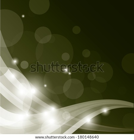 Background. Abstract Vector Illustration. - stock vector
