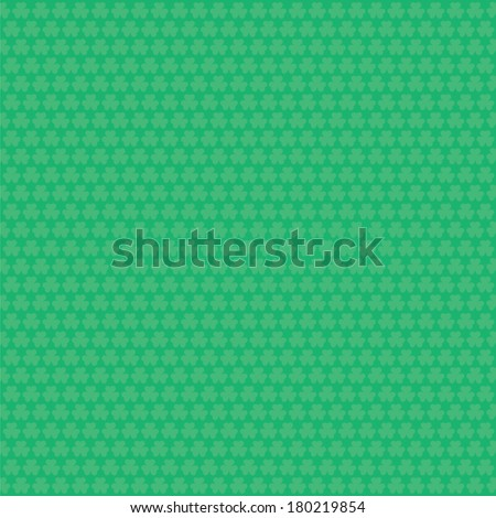 Background for Saint Patrick s Day. - stock vector