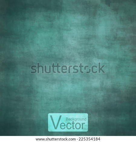 Background from high detailed fragment stone wall. Vector illustration - stock vector