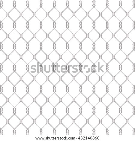 Background. Metal gauze