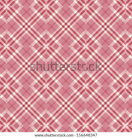 Background of diagonal plaid pattern concept