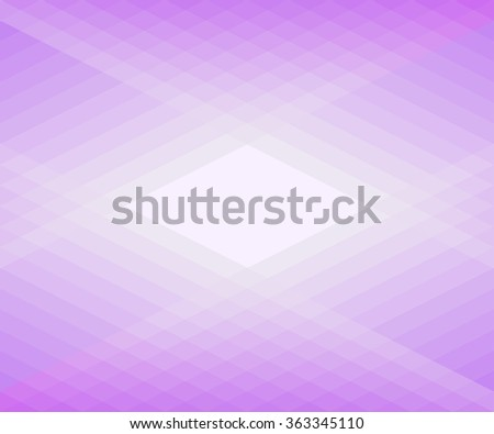 background of intersecting pink lines. vector illustration - stock vector