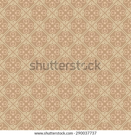 Background pattern. Asian style texture. Modern wallpaper for your design. Vector