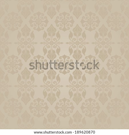 background roman ornament old pattern retro antiques - stock vector