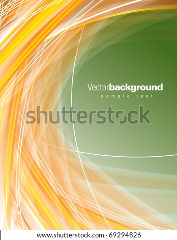 Background. Vector Illustration. Eps10. - stock vector