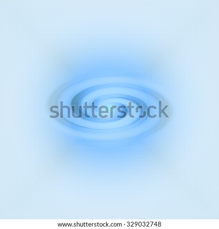 background with blue water swirl
