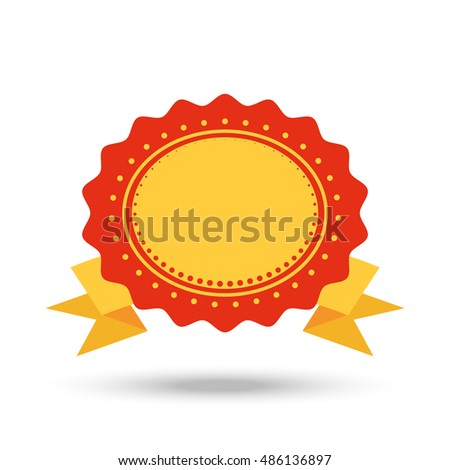 Badge for special offer. advertisement or sale badge.vector illustration.