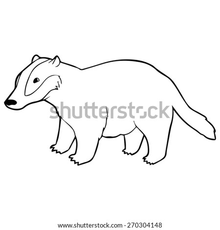 Wisconsin Badgers W Coloring Coloring Pages