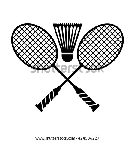 Badminton icon png
