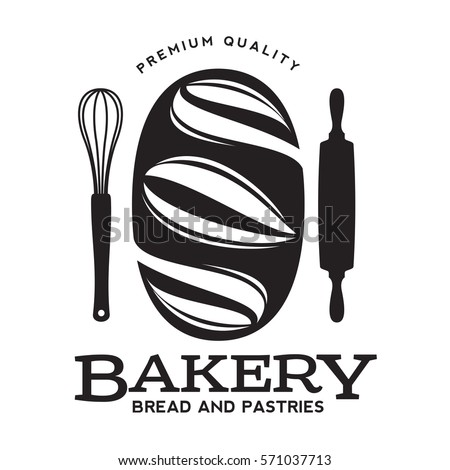 Pastry Logo Stock Images, Royalty-Free Images & Vectors | Shutterstock