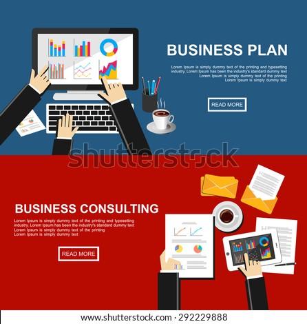 Consultation Stock Vectors Vector Clip Art Shutterstock