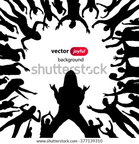 Banner for music concerts and sport championships - stock vector
