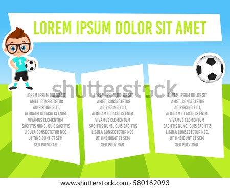 Sports Brochure Images RoyaltyFree Images Vectors – Sports Brochure