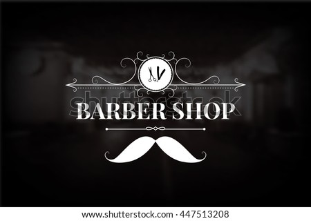 Barber Logo Stock Images, Royalty-Free Images & Vectors | Shutterstock