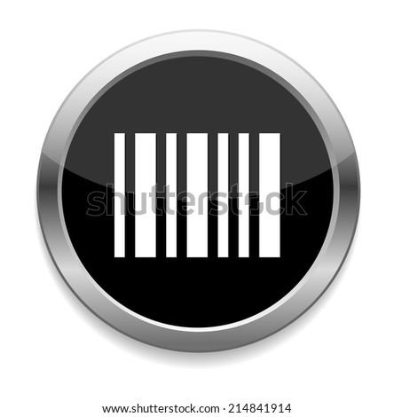 Barcode symbol - stock vector