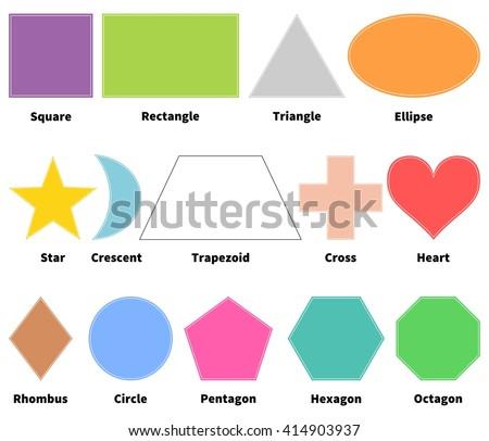 Trapezoid Shape Stock Images Royalty Free Images