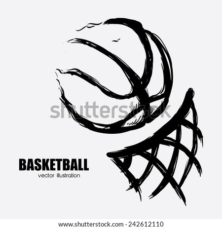 Basketball Graphic Designs Basketball Poster Design