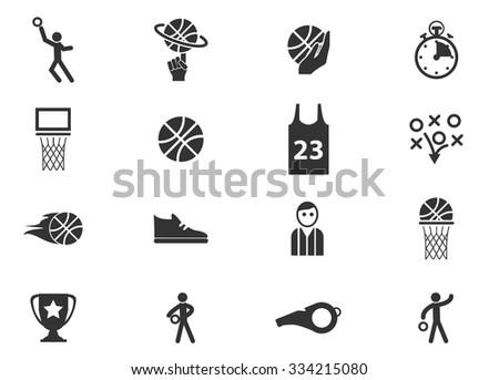 basketball symbol stock images royaltyfree images