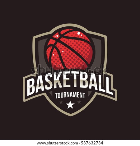 Basketball Logo Stock Images, Royalty-Free Images ...  Basketball Logos Free