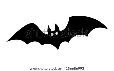 Halloween Bat Stock Images, Royalty-Free Images & Vectors ...