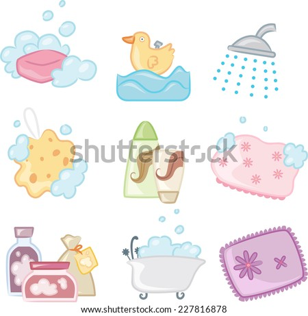 Soap Cartoon Stock Images Royalty Free Images Amp Vectors