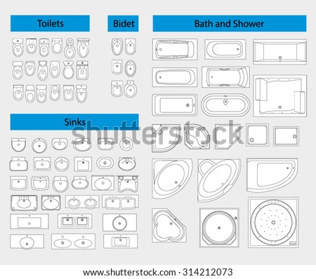 Bathroom Furniture Sanitary Equipment