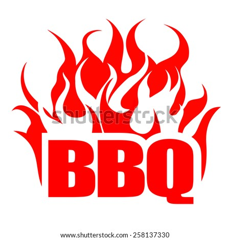 Stock images similar to id 156736181 set of vintage for Bbq sauce label template