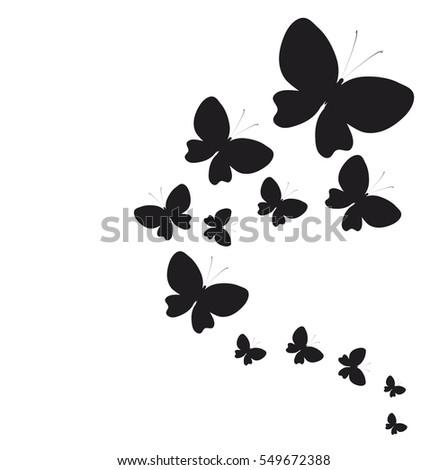 Beautiful Butterfly Logo