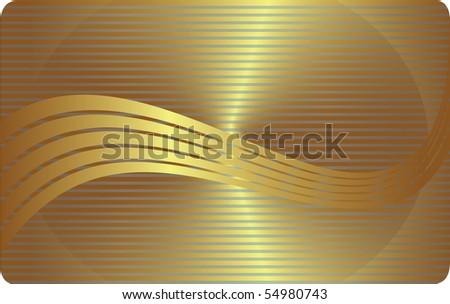 Beautiful  card, vector illustration. - stock vector