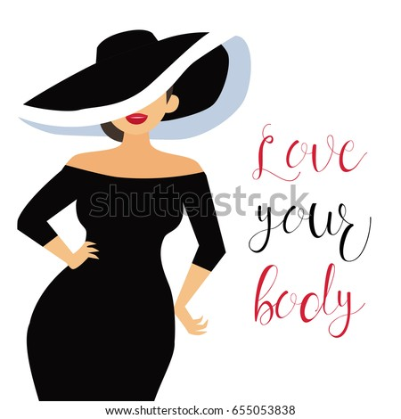 curvy woman stock photos images pictures shutterstock